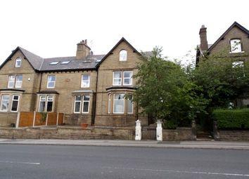Thumbnail 1 bed flat to rent in Padiham Road, Burnley