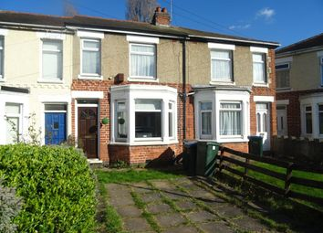 Thumbnail 2 bedroom terraced house to rent in Pembrook Road, Holbrooks