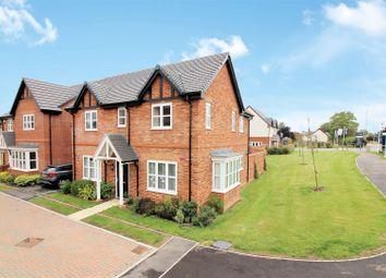 Thumbnail Detached house for sale in Elgar Mews, Aylesbury