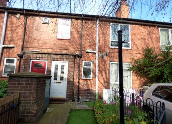 Thumbnail 1 bed flat to rent in Shortwood Close, Nottingham