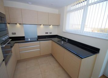 Thumbnail 2 bedroom flat for sale in Peacock Close, Mill Hill East
