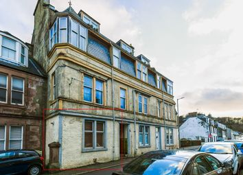 Thumbnail 1 bed flat for sale in Clydeview, Main Street, Inverkip