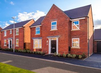 """4 bed detached house for sale in """"Mitchell"""" at Bishops Itchington, Southam CV47"""