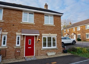 3 bed end terrace house for sale in Carew Gardens, Honicknowle, Plymouth PL5