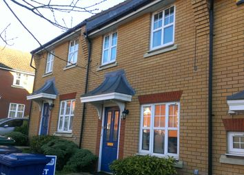 Thumbnail 3 bed terraced house to rent in Arlington Green, Mill Hill