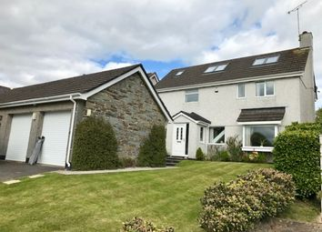 Thumbnail 6 bed detached house for sale in Wood Park, Ivybridge