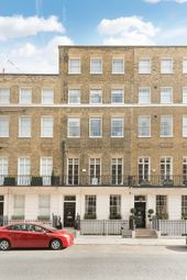Thumbnail 6 bed terraced house for sale in Chester Street Belgravia, London