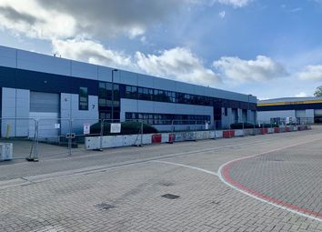 Thumbnail Industrial to let in Unit 7 Nimbus Park, Dunstable