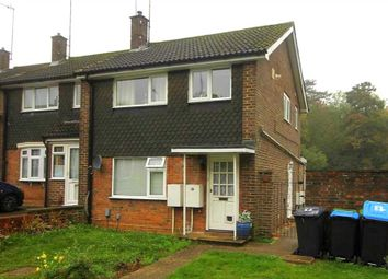 Thumbnail 1 bed maisonette for sale in 1 Bed Ground Floor Masionette, Refitted Bathroom