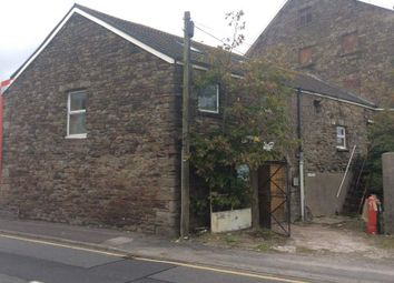 Thumbnail Parking/garage for sale in Copperworks Road, Llanelli