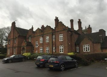 Thumbnail Office to let in First Floor Offices The Old Vicarage, Vicarage Street, Nuneaton, Warwickshire