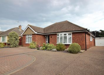 Thumbnail 3 bed detached house for sale in Leathway, Ormesby, Great Yarmouth