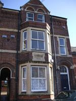 Thumbnail 1 bed flat to rent in Aylestone Road, Leicester