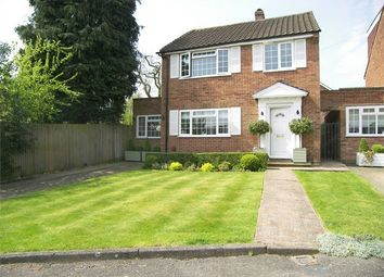 Thumbnail 3 bed detached house for sale in Penshurst Road, Potters Bar