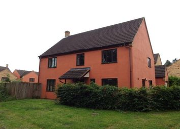 Thumbnail Detached house to rent in New Hampshire Way, Thetford