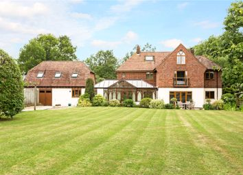 Thumbnail 6 bed detached house for sale in Banbury Road, Ettington, Stratford-Upon-Avon