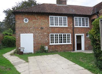 Thumbnail 3 bed semi-detached house to rent in Blyburgate, Beccles