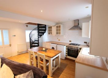 Thumbnail 1 bed cottage to rent in South View Crescent, Sheffield