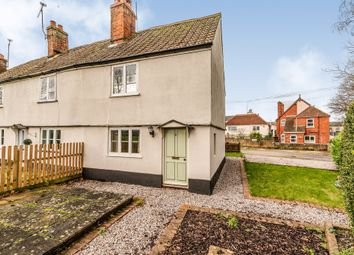 Thumbnail End terrace house for sale in The Island, Devizes