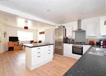 Thumbnail 4 bed semi-detached house for sale in Arrowsmith Road, Chigwell, Essex