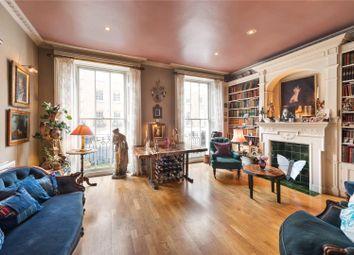 Thumbnail 2 bedroom maisonette for sale in Ebury Street, Belgravia