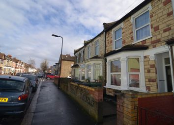 Thumbnail 3 bed flat to rent in Canterbury Road, Leyton