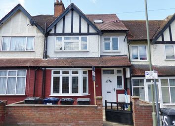 Thumbnail 3 bed flat for sale in Russell Road, Hendon, London