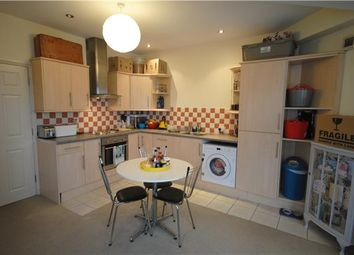 Thumbnail 1 bed flat to rent in Fraser Street, Windmill Hill, Totterdown, Bristol