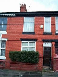 Thumbnail 2 bedroom terraced house to rent in Thornton Road, Fallowfield, Manchester