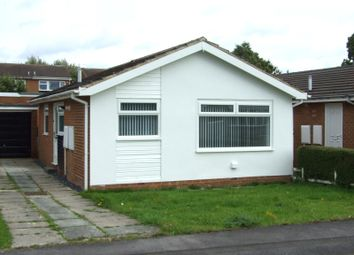 Thumbnail 2 bed detached bungalow to rent in Benton Close, Billingham