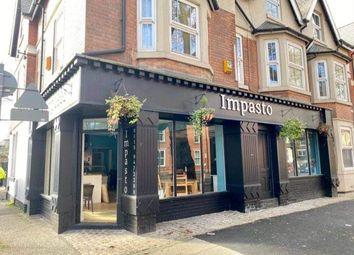 Thumbnail Leisure/hospitality to let in 101 Castle Boulevard, 101 Castle Boulevard, Nottingham
