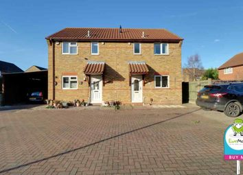 Thumbnail 2 bedroom semi-detached house for sale in Colne Drive, Shoeburyness, Southend-On-Sea