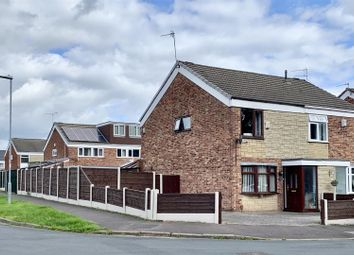 Thumbnail 3 bed property for sale in Frome Close, Astley, Tyldesley