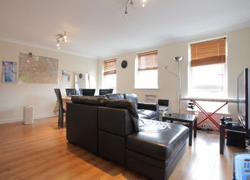 Thumbnail 3 bed flat to rent in Wolfe Crescent, London