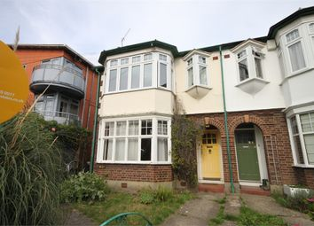 Thumbnail 2 bed flat to rent in Bisterne Avenue, Walthamstow, London
