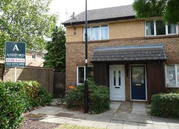 Thumbnail 2 bed end terrace house for sale in Cubitt Square, Southall