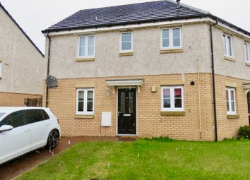 2 bed flat for sale in Cook Crescent, Ravenscraig Motherwell ML1