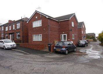 Thumbnail 2 bedroom flat for sale in Travers Street, Horwich, Bolton