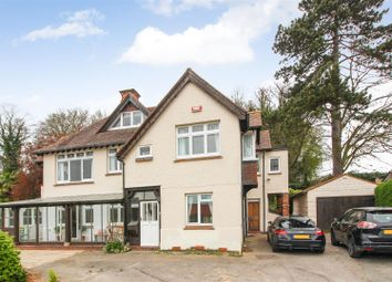 Thumbnail 4 bed detached house for sale in Island Road, Sturry, Canterbury
