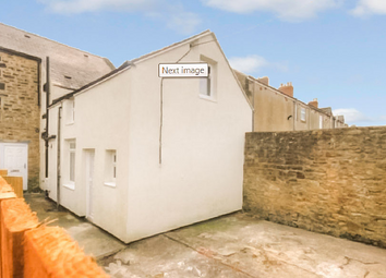 Thumbnail 1 bed flat for sale in Old Blackett Street, Catchgate, Stanley