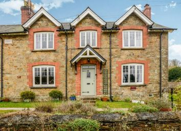 Thumbnail 4 bed semi-detached house for sale in St. Germans, Saltash, Cornwall