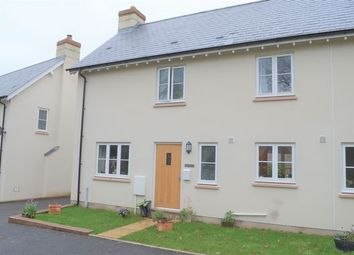 Thumbnail 3 bed cottage to rent in Plymtree, Cullompton