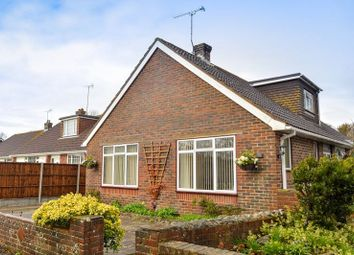 Thumbnail 3 bed detached house to rent in East Mead, Ferring, Worthing