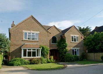 Thumbnail 5 bedroom detached house for sale in St. Catherines Road, Hayling Island