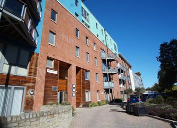 Thumbnail 2 bed flat to rent in Crown And Anchor House, Sweetman Place, Temple Quay, Bristol