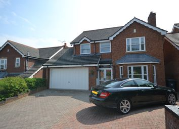 Thumbnail 5 bed detached house for sale in Bryn Twr, Abergele