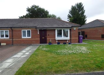 Thumbnail 2 bed semi-detached bungalow for sale in Gala Close, Liverpool, Merseyside