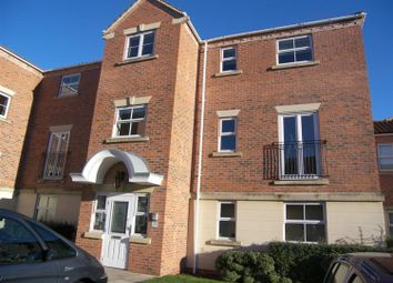 Thumbnail 2 bedroom flat to rent in St. Pauls Mews, York