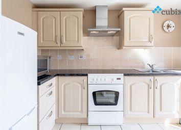 Thumbnail 1 bed flat to rent in Douglas Way, Wallington