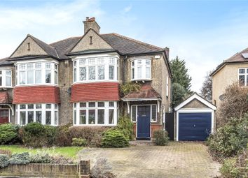 3 bed semi-detached house for sale in Valley Walk, Shirley, Croydon CR0